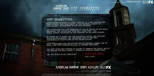 American Horror Story_Asylum_The Experience02